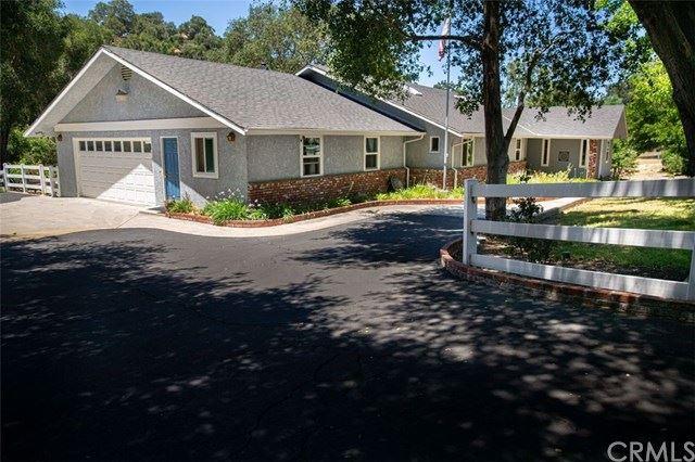 6650 Los Gatos Road, Atascadero, CA 93422 - #: NS20125510