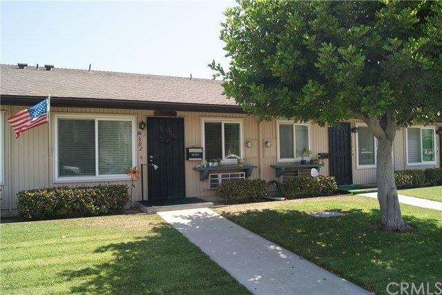 Photo for 9902 Cedar Street, Bellflower, CA 90706 (MLS # OC20122510)