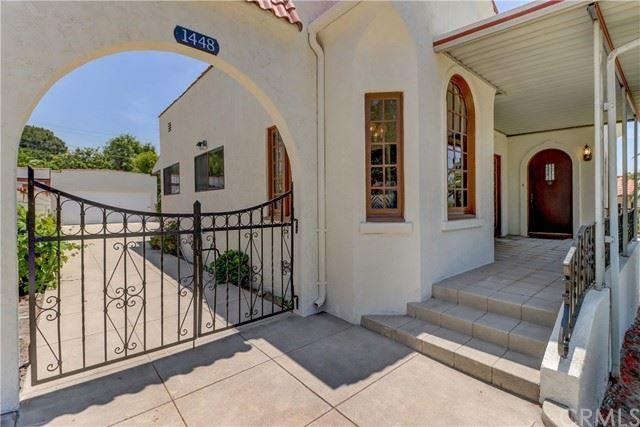 Photo of 1448 N Pacific Avenue, Glendale, CA 91202 (MLS # PW21120510)