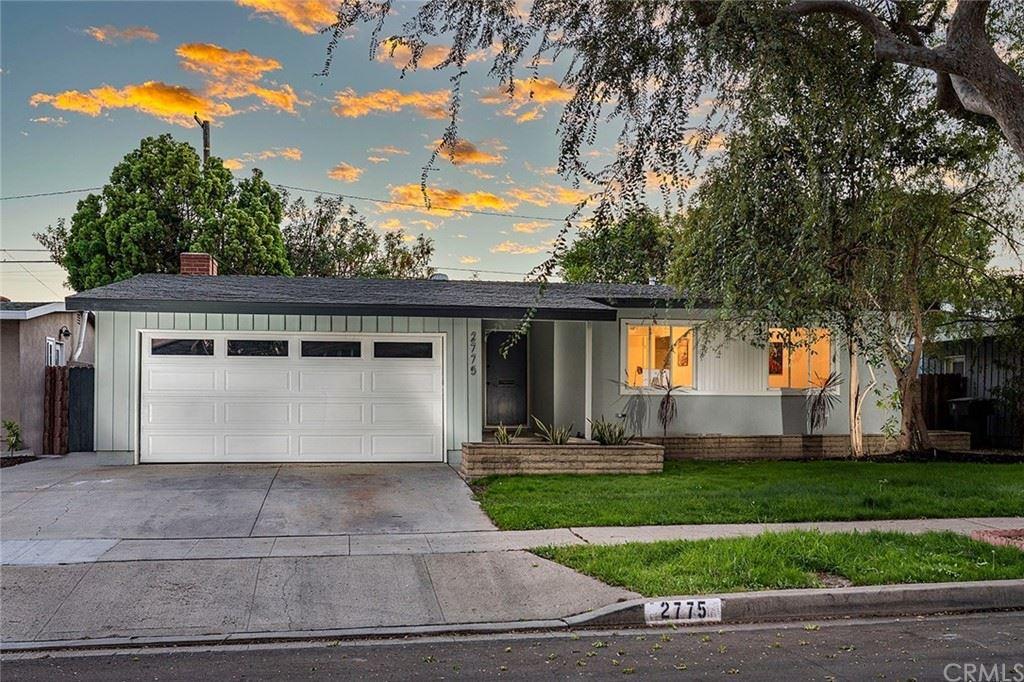2775 Vuelta Grande Avenue, Long Beach, CA 90815 - #: PW21209510