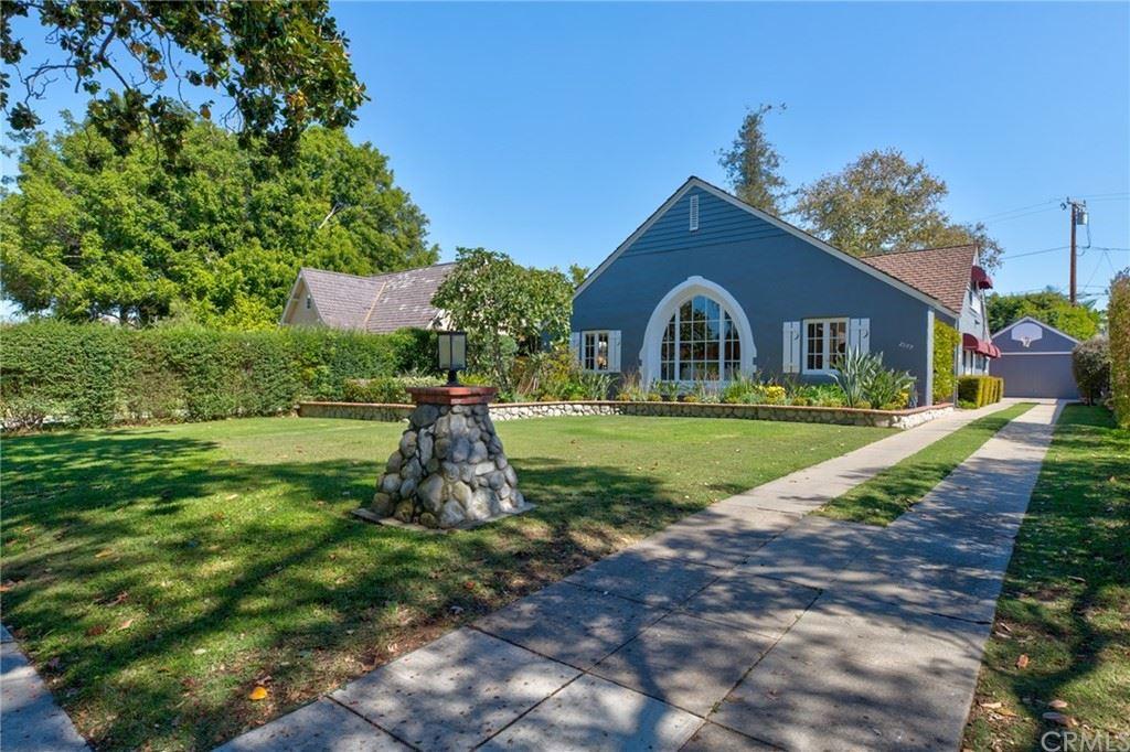 Photo of 2109 Greenleaf Street, Santa Ana, CA 92706 (MLS # PW21228510)