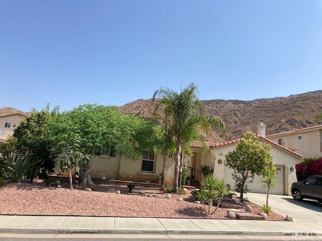 23494 Via Solana, Moreno Valley, CA 92557 - MLS#: SB21153510