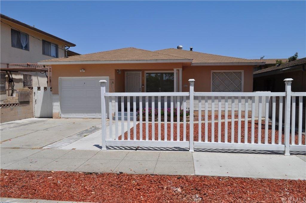 12714 Cedar Avenue, Hawthorne, CA 90250 - MLS#: SB21176510