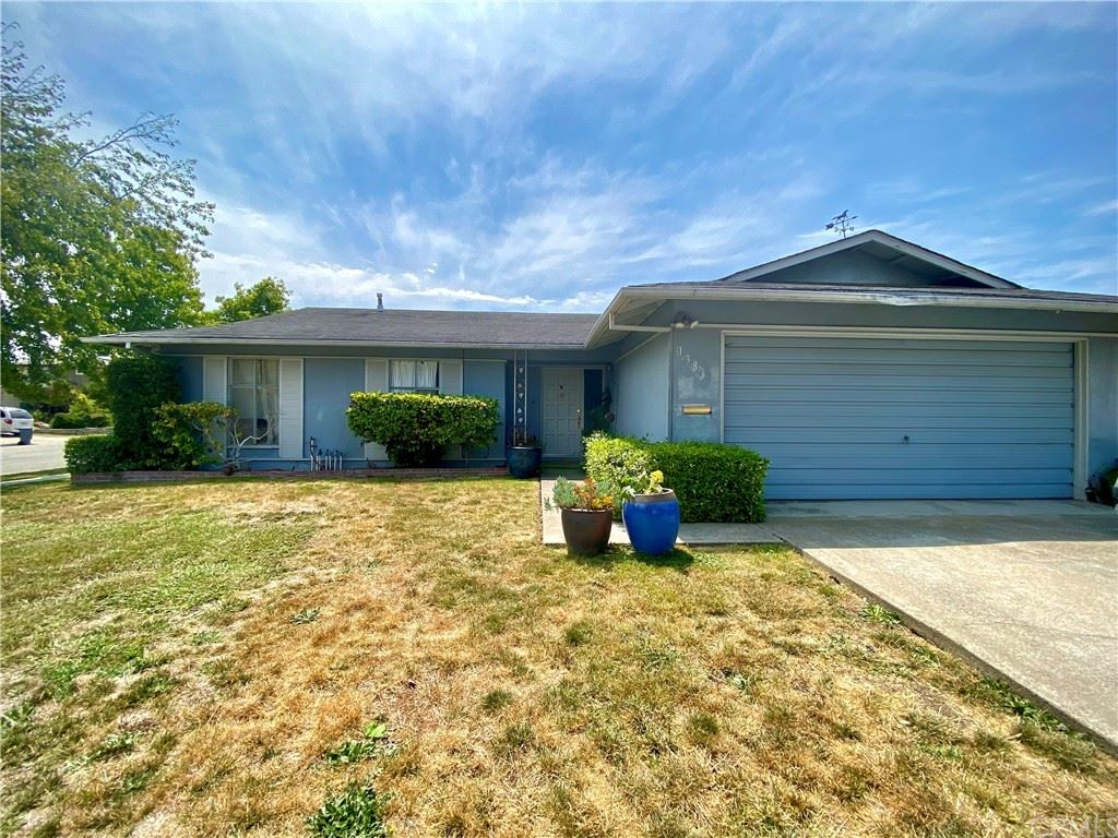 1383 Avalon Street, San Luis Obispo, CA 93405 - MLS#: SC21134510
