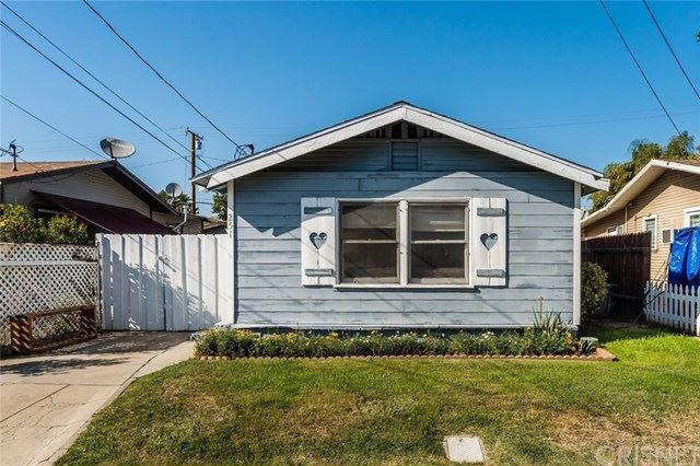 251 W Pershing Court, Covina, CA 91723 - MLS#: SR21068510