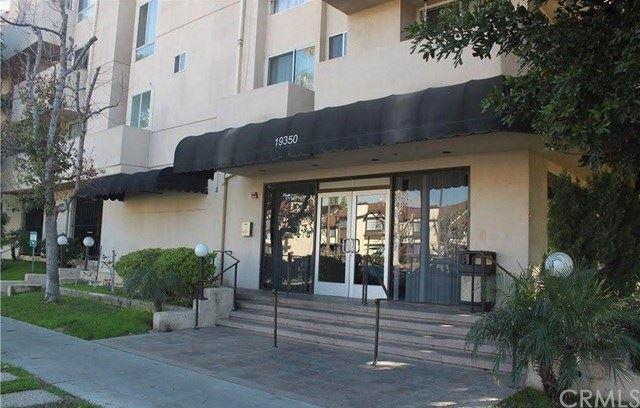 19350 Sherman Way #336, Reseda, CA 91335 - MLS#: WS20191510