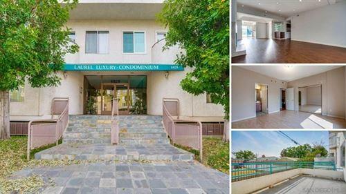 Photo of 6828 Laurel Canyon Bld #106, North Hollywood, CA 91605 (MLS # 200049511)