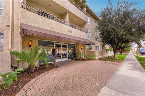 Photo of 4647 Willis Avenue #322, Sherman Oaks, CA 91403 (MLS # BB21033511)