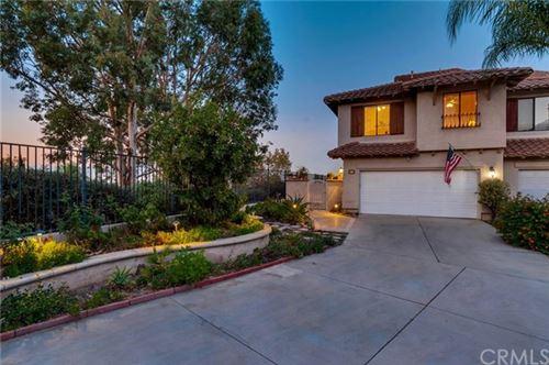 Photo of 1501 San Rafael Place, Corona, CA 92882 (MLS # IG20226511)