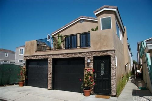 Photo of 215 Grant Street, Newport Beach, CA 92663 (MLS # LG21055511)