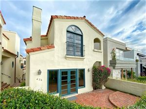 Photo of 426 Carnation Avenue #A, Corona del Mar, CA 92625 (MLS # NP19240511)