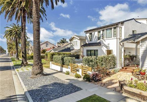 Photo of 713 1/2 Marguerite Avenue, Corona del Mar, CA 92625 (MLS # NP21067511)