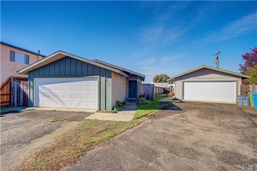 Photo of 2181 Sunset Avenue, Morro Bay, CA 93442 (MLS # PI21019511)