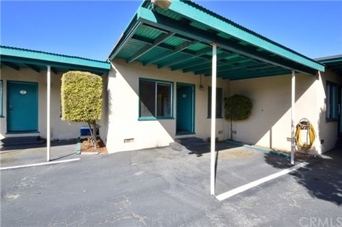 Photo of 440 Atascadero Road #4, Morro Bay, CA 93442 (MLS # SC20130511)