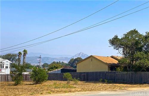 Photo of 740 Mar Vista Drive, Los Osos, CA 93402 (MLS # SC20193511)