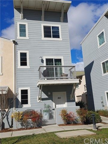 Photo of 865 Humbert Avenue, San Luis Obispo, CA 93401 (MLS # SP21015511)
