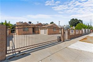 Photo of 7909 Vanscoy Avenue, North Hollywood, CA 91605 (MLS # SR19227511)