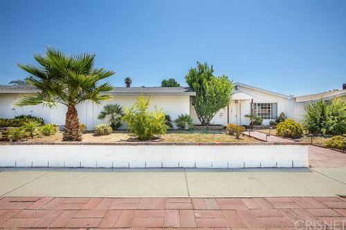 Photo of 8436 Wilbur Avenue, Northridge, CA 91324 (MLS # SR20150511)