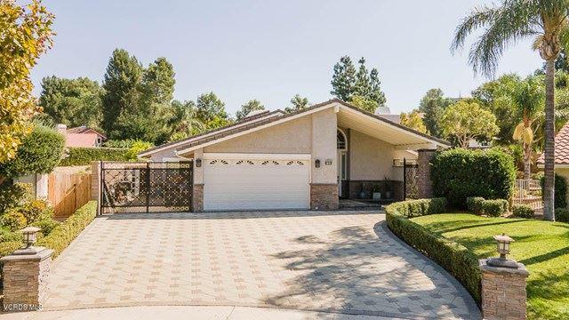 Photo of 2818 Tejon Court, Simi Valley, CA 93063 (MLS # 220010511)