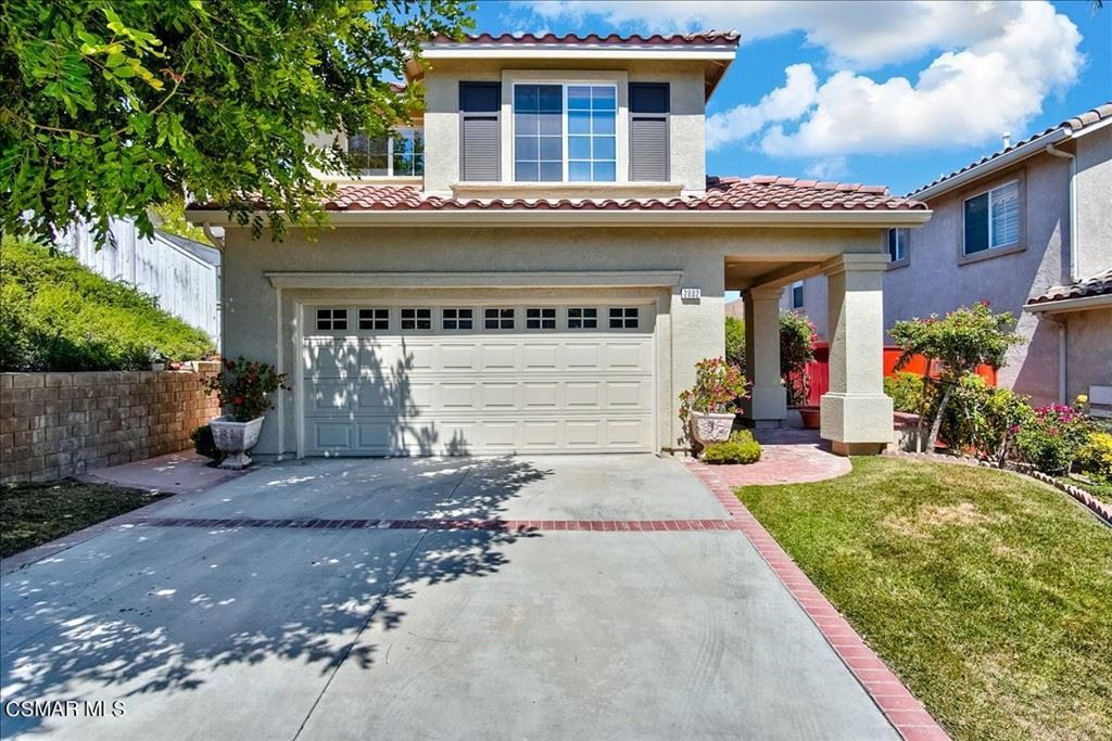 2882 Silk Oak Avenue, Thousand Oaks, CA 91362 - #: 221002511