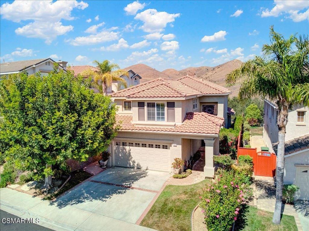 Photo of 2882 Silk Oak Avenue, Thousand Oaks, CA 91362 (MLS # 221002511)