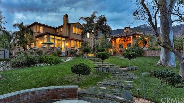 5207 Birdsong Place, Rancho Cucamonga, CA 91737 - MLS#: CV20234511