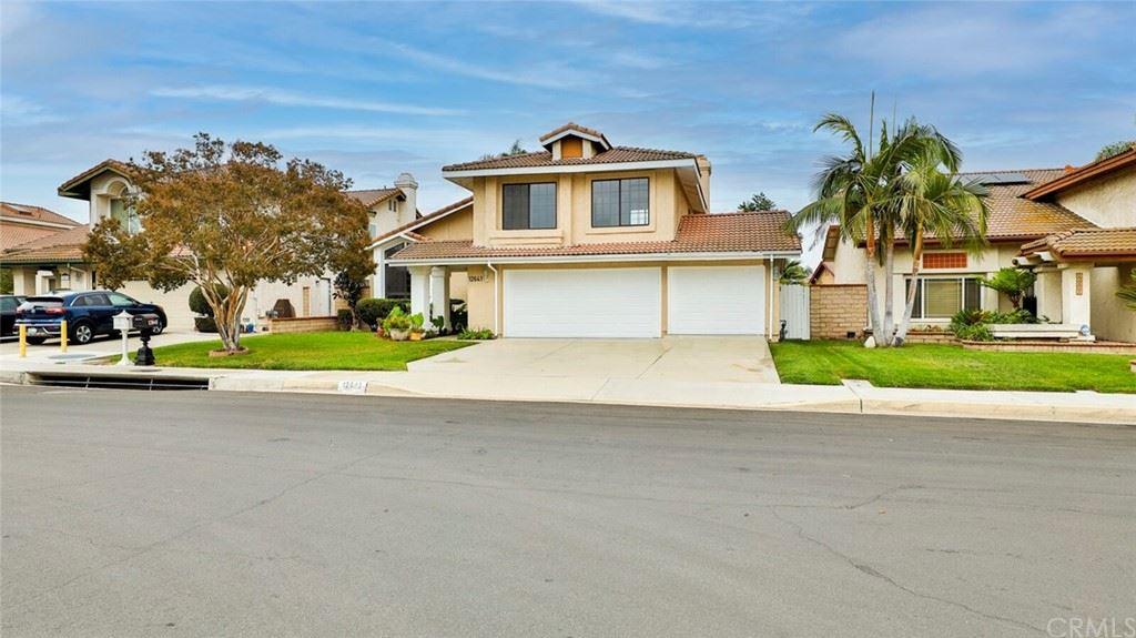 12641 San Antonio Avenue, Chino, CA 91710 - MLS#: CV21236511