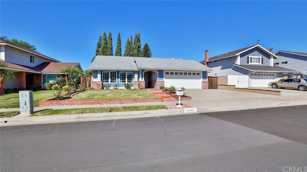 22615 Revere Road, Lake Forest, CA 92630 - MLS#: IG21233511