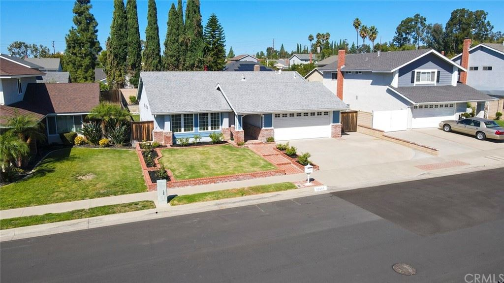 Photo of 22615 Revere Road, Lake Forest, CA 92630 (MLS # IG21233511)
