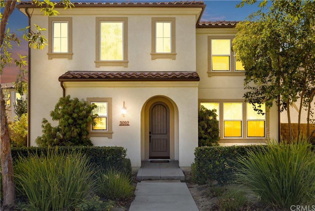 3092 E Santa Fe Road, Brea, CA 92821 - MLS#: IV21226511