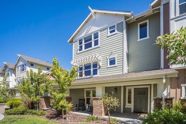 1101 Hummingbird Lane, San Mateo, CA 94402 - #: ML81800511