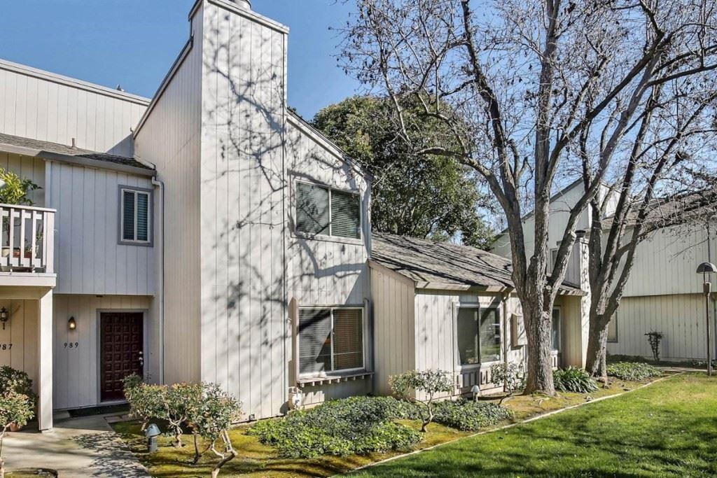 989 Lakeshire Court, San Jose, CA 95126 - #: ML81855511