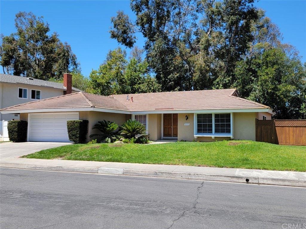 25711 Chrisanta Drive, Mission Viejo, CA 92691 - MLS#: OC21151511