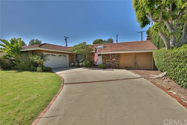 821 Brookdale Avenue, La Habra, CA 90631 - MLS#: PW20127511