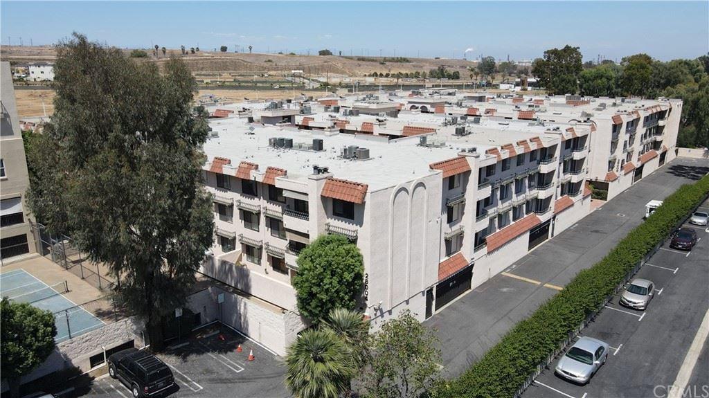 28004 S Western Avenue #311, San Pedro, CA 90732 - #: SB21157511