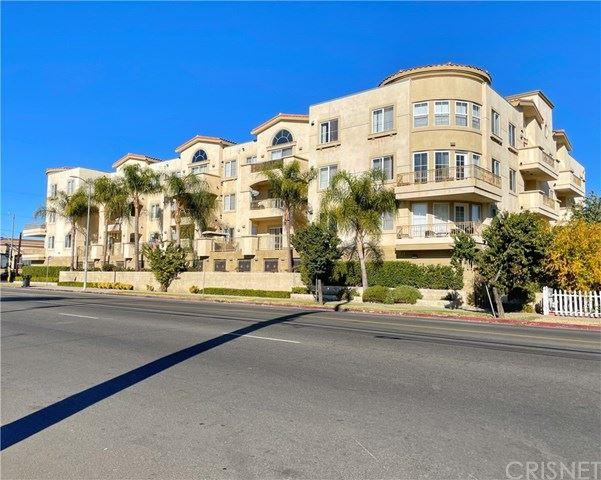 6800 Corbin Avenue #302, Reseda, CA 91335 - #: SR21066511