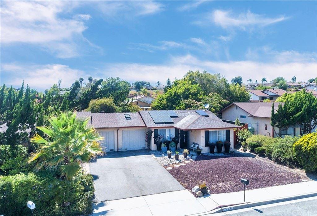 1529 Temple Heights Drive, Oceanside, CA 92056 - MLS#: SW21158511