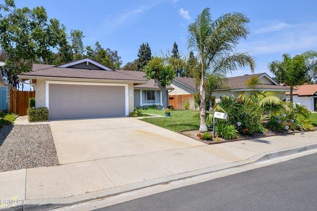 5347 Holly Ridge Drive, Camarillo, CA 93012 - MLS#: V1-6511