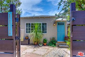 Photo of 9618 NATIONAL, Los Angeles, CA 90034 (MLS # 19486512)