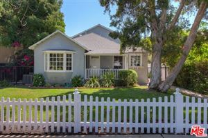 Photo of 4552 STANSBURY Avenue, Sherman Oaks, CA 91423 (MLS # 19490512)