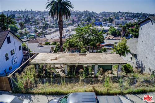 Photo of 1342 Allesandro Street, Los Angeles, CA 90026 (MLS # 20603512)