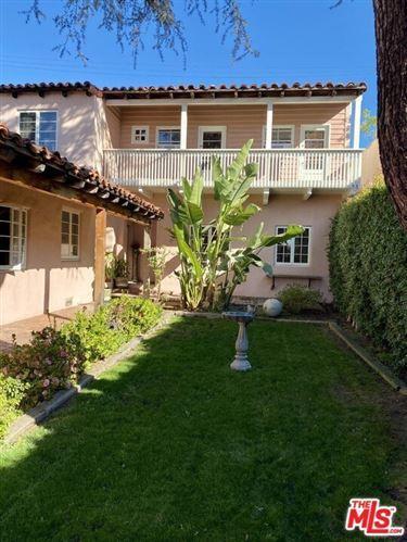 Photo of 1762 Glendon Avenue, Los Angeles, CA 90024 (MLS # 20653512)