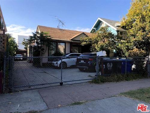 Photo of 1017 N Berendo Street, Los Angeles, CA 90029 (MLS # 20661512)