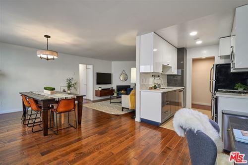 Photo of 2141 S Bentley Avenue #103, Los Angeles, CA 90025 (MLS # 20664512)