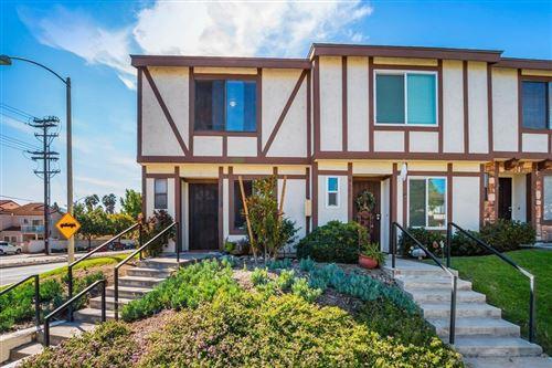 Photo of 9300 W Heaney Cir, Santee, CA 92071 (MLS # 210029512)