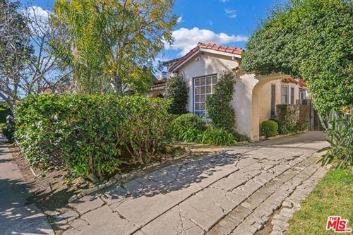 Photo of 1441 Livonia Avenue, Los Angeles, CA 90035 (MLS # 21701512)