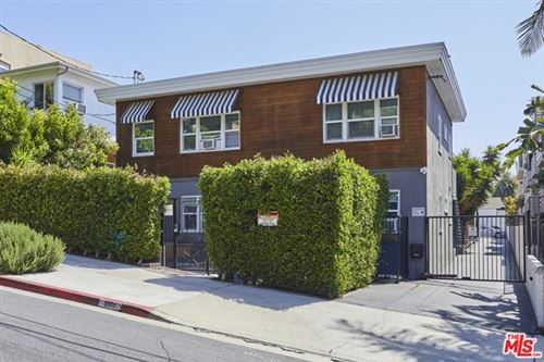 Photo of 990 Palm Avenue, West Hollywood, CA 90069 (MLS # 21734512)