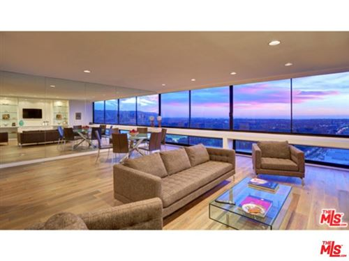 Photo of 2220 Avenue Of The Stars #2006, Los Angeles, CA 90067 (MLS # 21758512)