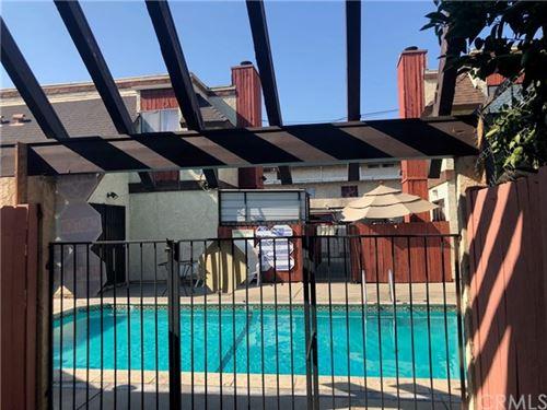 Tiny photo for 8903 Willis Avenue #2, Panorama City, CA 91402 (MLS # CV20173512)