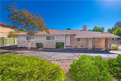 Photo of 2468 Burt Street, Upland, CA 91784 (MLS # CV21221512)